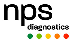 NPS Diagnostics Logo